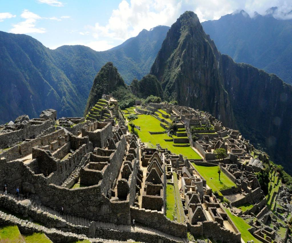 Peru PRU11