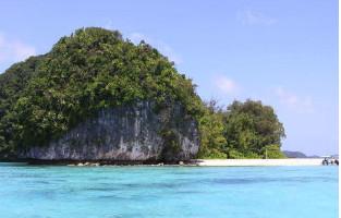 Palau - nurkowe wielkie emocje
